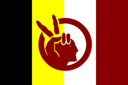 Flag_of_the_American_Indian_Movement_svg