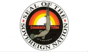 375px-Bandera_Coushatta_Tribe