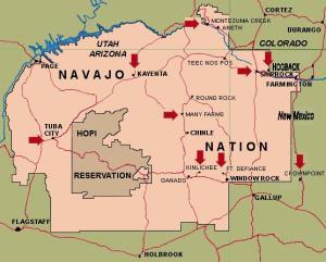 navajo-map